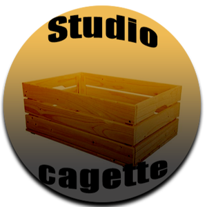 Twitch Studio Cagette